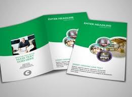 luxury real estate brochure template mycreativeshop