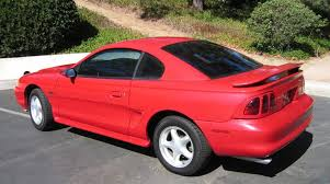 2004 mustang gt review review 1997 ford mustang gt driveandreview