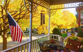 Autumn Colors America U0027s Best Towns For Fall Colors Travel Leisure