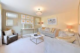 new build homes interior design wimpey caign graham