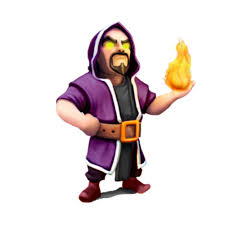 clash of clans wallpaper 23 image wizard lvl6 jpg clash of clans wiki fandom powered by
