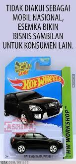 Meme Mobil - mobil nasional di meme ini mobil esemka jadi hot wheels