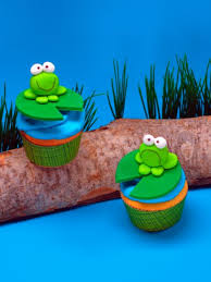 The Decorated Cookie Company Best 25 Frog Cupcakes Ideas On Pinterest Kid Cupcakes