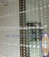 Room Divider Beads Curtain - free shipping 10meters lot aaa glass crystal wheel bead curtain