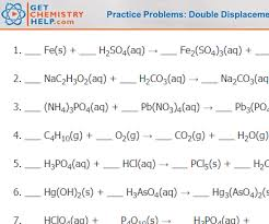 chemistry lessons chemistry worksheets chemistry practice problems