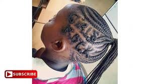 hairstyles for girl video lil girl braiding hairstyles cute and stylish hairstyles video