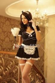 sexe femme de chambre acheter uniformes de femme de chambre vêtements