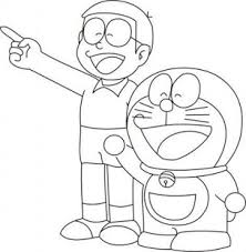 draw doraemon android apps google play