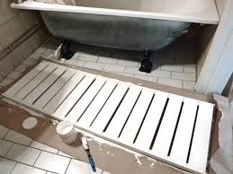 Bathtub Refinishing Omaha Make A Bath Tub Front Panel From Ikea S Gorm A 8 Step Tutorial