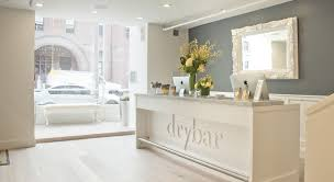 drybar gallery drybar the nation u0027s premier blow out salon and