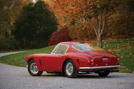 Ferrari California Gt 250 - ferrari 250 gt swb berlinetta could fetch 10 million at auction