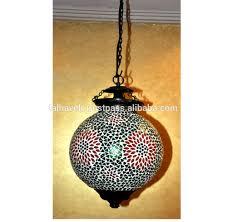 elegant decorative vintage ceiling lampshade pendant hanging light