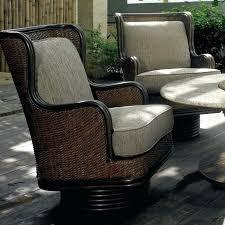 Swivel Rocker Patio Chair Swivel Rocking Outdoor Chairs Outdoor Palm Beach Swivel Rocker