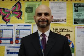 Hospital Executive Director Christopher Hanway Assumes Role As Executive Director Jacob A