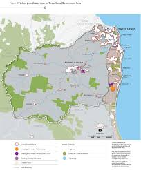Sydney Map Sydney Is Composed Of Hundreds Suburbs Commonly Known As Sydney