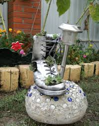 Home Garden Decoration Ideas Diy Garden Decorations