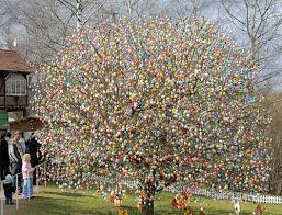 beyond the egg easter traditions around the world the sutton