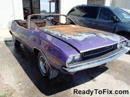 1970 71 dodge challenger for sale 1970 dodge challenger convertible