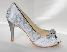 wedding shoes rainbow club pale grey occasion shoe perditas wedding shoes