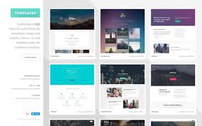 free homepage for website design site templates page 3 of 44 templated