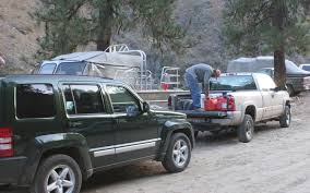 jeep liberty suv north central idaho by jeep liberty truck trend travel