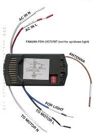 hamilton bay ceiling fan remote hton bay ceiling fan receiver location j ole com