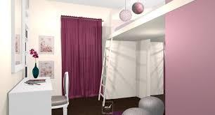 decoration chambre de fille aménagement chambre de fille mh deco