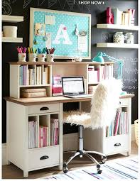 Childrens Desks With Hutch Desk With Hutch Cool White Desks For Best Ideas About
