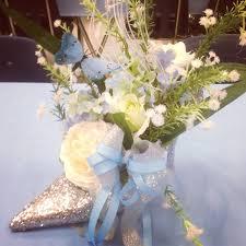 cinderella centerpieces cinderella centerpiece my style cinderella flower