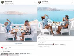 Renovation Kingdom Instagram by Instagram Lifestyle Blogger Finds Copycat Following Her And Taking