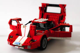 lego ford focus ford gt doors u0026 2017 ford gt the facts
