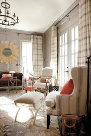 plaid curtains and drapes foter