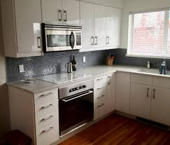 Limestone Kitchen Backsplash Limestone Countertops Built In Kitchen Cabinets Lighting Flooring