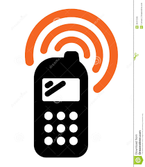 phone icon mobile phone icon stock vector image of mobile phone 26447295