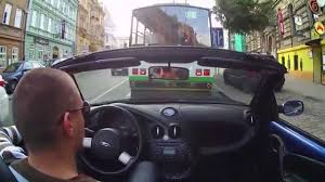 the best ride in a convertible ford streetka youtube