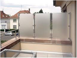 windschutz balkon plexiglas windschutz fr balkon aus glas möbel ideen und home design