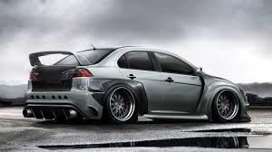 mitsubishi evo interior custom mitsubishi lancer custom body kit image 124