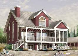 country plans 198 best lakefront cottage home plans country cottage house