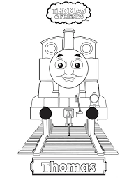thomas friends coloring pages thomas coloringstar