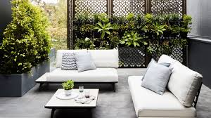 How To Create An Outdoor by Bec Judd On How To Create An Outdoor Oasis And Block Out The