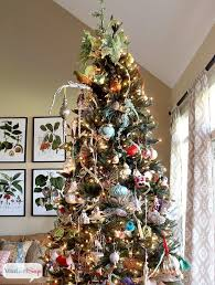 beautiful trees decorating ideas pictures of