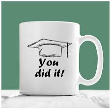 graduation mugs 51 best graduation images on clothes coffee cups and