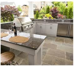 Outdoor Kitchen With Sink Perfect Outdoor Kitchen Sink Drain