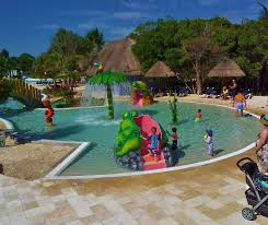 Akumal Mexico Map by Grand Palladium Riviera Maya Resort And Hotel Review