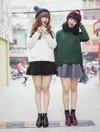 ao nu dep 5 kiểu áo len bạn nữ không thể sống thiếu trong mùa đông