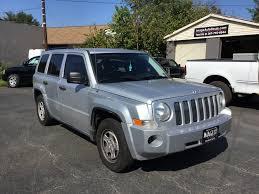silver jeep patriot 2009 jeep patriot image auto sales