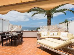 comfortable bungalow overlooking maspalomas san bartolome