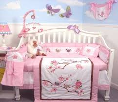 Cherry Baby Cribs by 60 Best Baby Crib Sets For Girls Images On Pinterest Baby Cribs