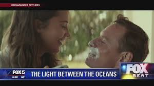 The Light Between Two Oceans The Light Between Oceans Review Solid But Beyond Depressing