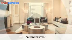 st regis residences true condos youtube